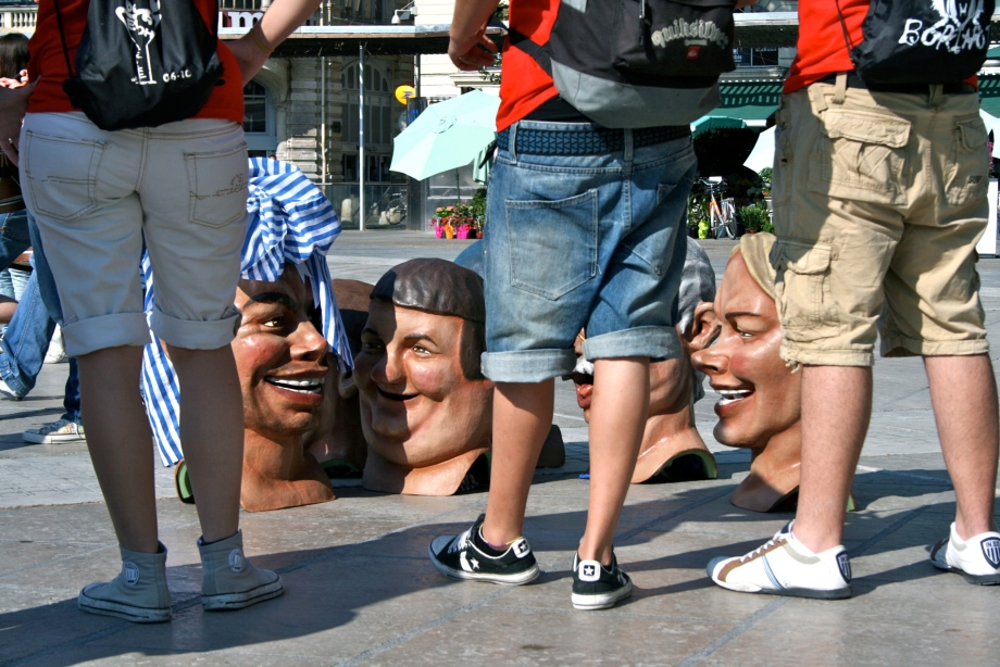 heads n legs